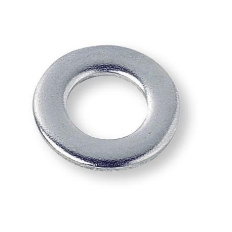 Rondella inox AISI 316 DIN 125