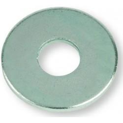 Rondella extralarga GR4 inox AISI 316