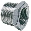 """Riduzione maschio femmina 1""""-3/4"""" acciaio inox AISI 316"""