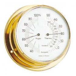 Termoigrometro 115 x 50 mm.