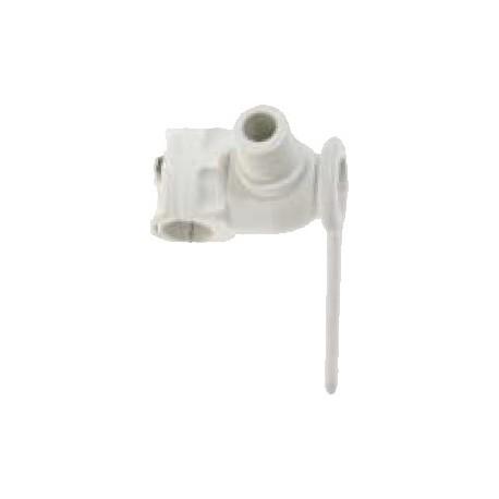 Base per Antenna doppio snodo in ABS