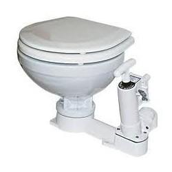 WC marino manuale