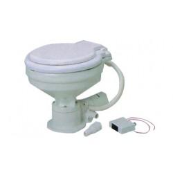 WC marino elettrico 12 V.