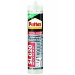Silicone Bianco antimuffa 280 ml