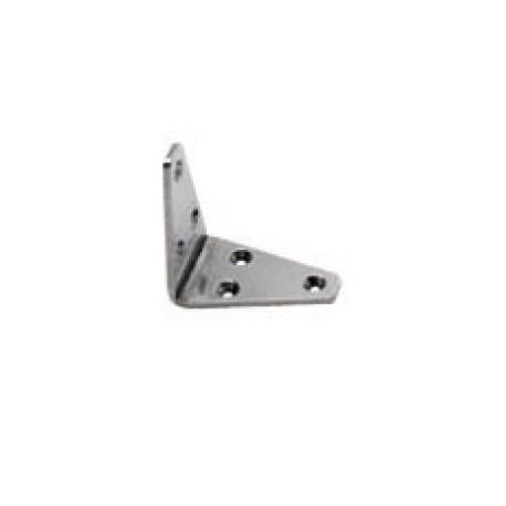 Lastrina acciaio inox AISI 304 56x56x3 mm.
