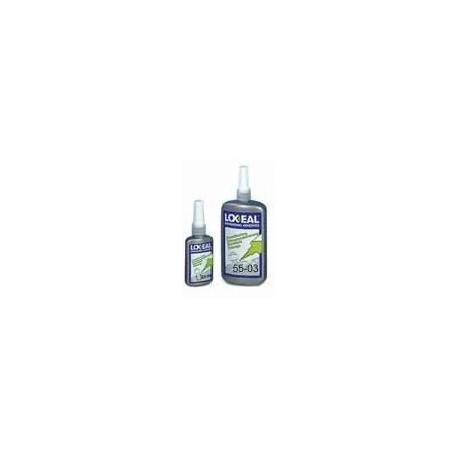 Bloccante medio oleotollerante 55-03 50 ML