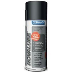 Spray lubrificante con microsfere d'acciaio 400 ml
