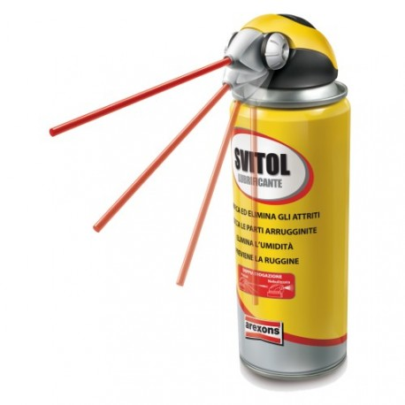Svitol lubrificante spray 400 ml