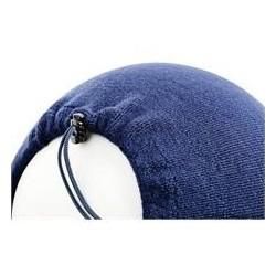 Copriparabordo a sfera colore blu navy Ø 38-40 cm.