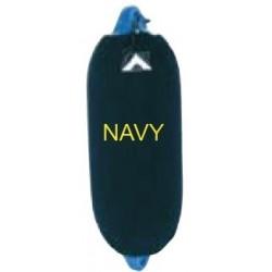 Copriparabordo Blu Navy Ø45 cm.