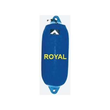 Copriparabordo Blu Royal Ø12 cm