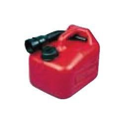 Canestro pvc per carburante da 22 lt.