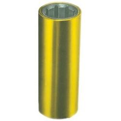 Boccola linea d'asse in ottone mm. 25x35x100