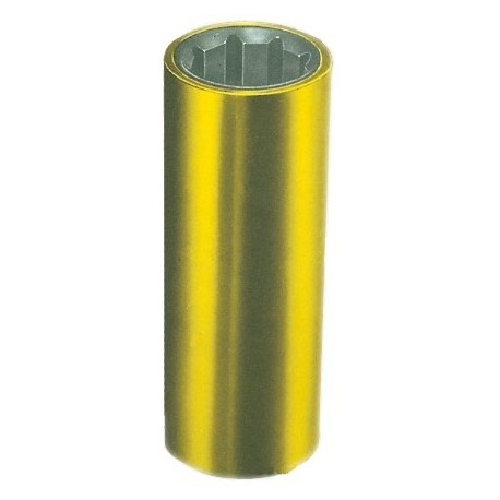 Boccola linea d'asse in ottone mm. 50,80x66,67x203,20