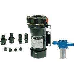 Pompa 24 V. Flojet ad ingranaggi per carburante