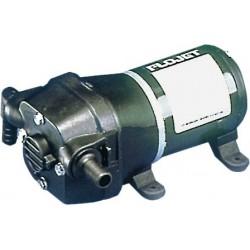 Pompa 12 V.   Flojet  per  pozzetti