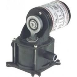 Pompa 12 V. a membrana per acqua con biella