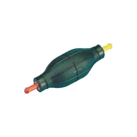 Pompetta adescante universale per tubo Ø mm. 8