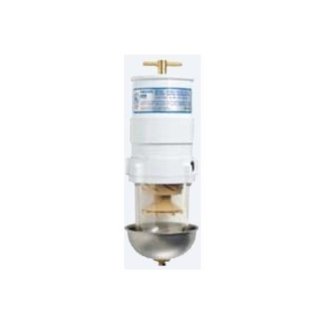 Filtro RACOR 500 + sensore allarme acqua
