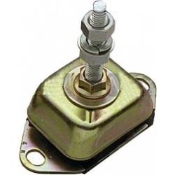 Supporto elastico per motori Diesel bassa potenza fino a 50 o 80kg