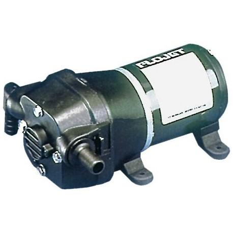 Pompa 12 V. autoclave Flojet