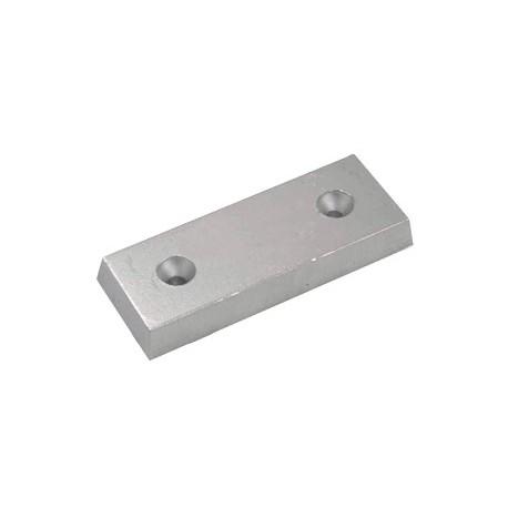 Zinco flaps 130x50 mm. 213