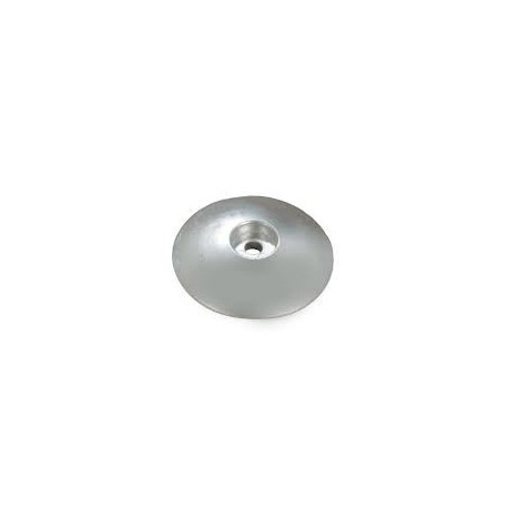 Zinco timone 50 mm